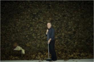 L'aclamada «Terra baixa» de Lluís Homar i Pau Miró arriba a Granollers
