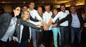 Junts pel Sí destaca la victòria a tots els municipis de la demarcació de Lleida