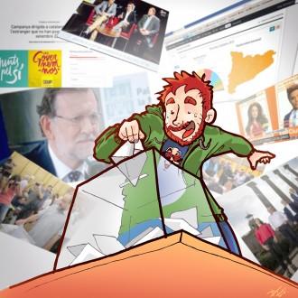 Votar des del Vallès