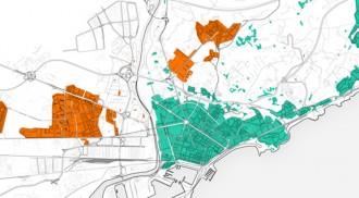 Tarragona: Mitja ciutat vota «sí» i mitja vota «no»