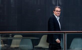 Artur Mas, Irene Rigau i Joana Ortega, imputats pel 9-N
