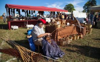 Vés a: La Fira de l'Hostal del Vilar torna a reunir els pagesos i els ramaders del Lluçanès