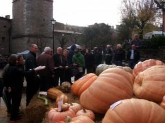 La Fira d'ous d'euga de Sant Llorenç s'avança una setmana