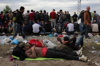 L'enèsima crisi de refugiats: de la indignació a l'autocrítica