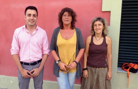 Teresa Jordà considera «ridícula» la inversió de l'Estat espanyol al Ripollès