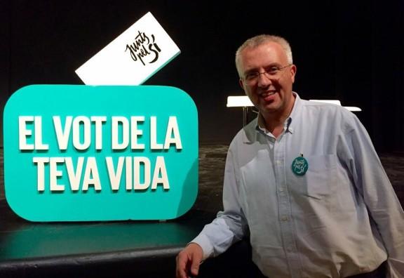 Josep Maria Forné: «Les presses no poden condicionar la independència»