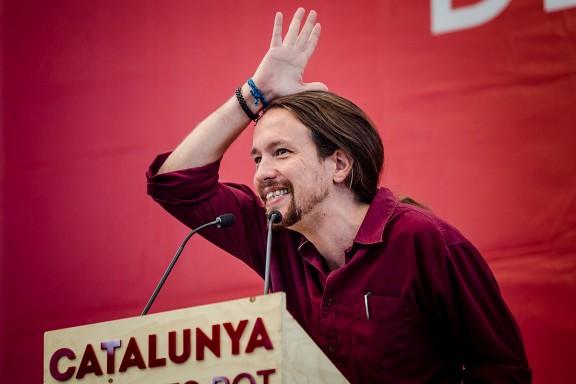Catalunya Sí que es Pot a Sabadell
