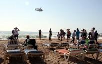 Localitzats els cadàvers de les dues dones desaparegudes a la platja de Lloret