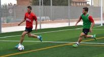 L'Alcoyano posa a prova el bon inici de temporada del CF Reus