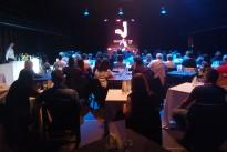 El cicle «Gust de Jazz» estrena curs omplint la Sala Petita del Kursaal
