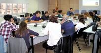 Les regidories de Dona i Igualtat es troben al Consell Comarcal