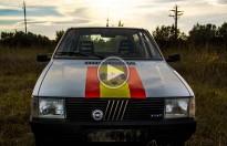 Figueres prohibeix un muntatge artístic d'un cotxe amb símbols feixistes