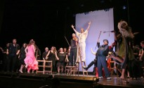 Recuperen una òpera d'Enric Morera i Apel·les Mestres