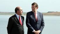 El president d'Aragó demana ajuda a Rajoy per fer que Catalunya entregui les obres d'art de la Franja