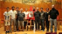 Els Gegants i Nanos de Montblanc celebraran la seva primera diada