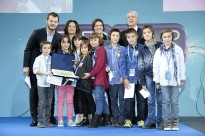 Una escola d'Olost guanya un concurs estatal de medi ambient