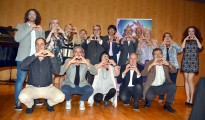 Lleida torna a unir-se contra el càncer de mama amb la segona edició del concert Mamapop