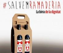 Creen una cervesa solidària amb la Ramaderia Pifarré de Lleida