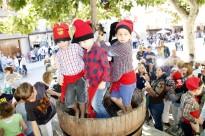 La festa de la Verema de Verdú reforça la seva oferta gastronòmica amb una mostra vins i tapes