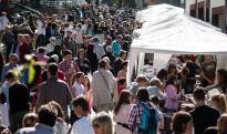 Unes 20.000 persones visiten la Festa del Bolet de Seva