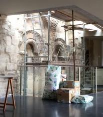 El Museu Diocesà i Comarcal obre al públic la restauració del finestral
