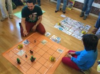 3a Jornada SOLSTAC de Programació i Robòtica a l'aula