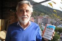 Daniel Palomeras publicarà una nova novel·la després d'onze anys de silenci