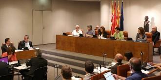 La Diputació de Barcelona s'adhereix a l'AMI