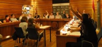 El ple de l'Ajuntament del Vendrell rebutja adherir-se a l'AMI