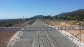El Corredor del Mediterrani sense estacions al Camp de Tarragona?