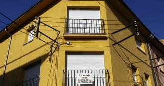 Les mitjanes de temps per vendre un habitatge, per demarcacions