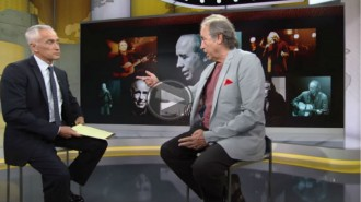Vés a: VÍDEO Joan Manuel Serrat: «La independència de Catalunya no convé»
