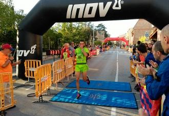 El vallesà Miki Solé s'imposa a la cursa blaugrana de Santpedor