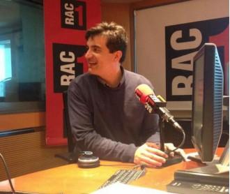 Sergi Sabrià: «Ens vam presentar amb el compromís que Mas seria el president i no hi renunciarem»