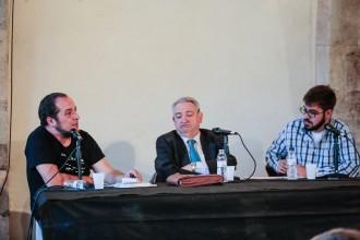 Milián Mestre: «No crec que hi hagi la intervenció militar de Catalunya, però sí que hi pot haver la intervenció civil»