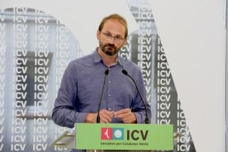 Vés a: Herrera afirma que Salmond avala una «proposta de llarg recorregut» com la d'ICV, que passa per un referèndum