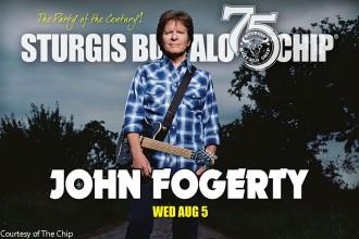 John Fogerty: L'anima de Creedence Clearwater Revival, el geni que va «reinventar» la musica americana (II)