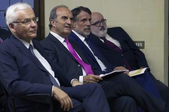 Vés a: Ferran Mascarell: «Espanya accepta la democràcia, però no la diferència»