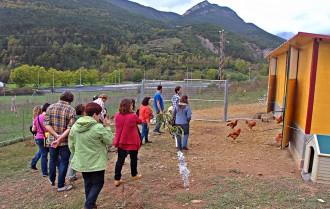Presenten un catàleg de productes locals del Parc Natural Cadí-Moixeró