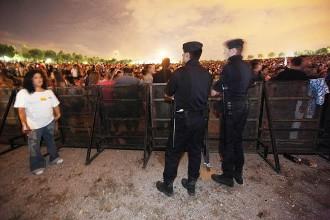 Vés a: L'Ajuntament de Sabadell dissol la unitat antiavalots de la policia municipal