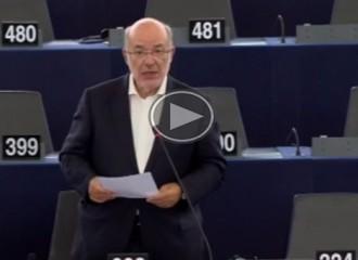 Vés a: L'eurodiputat Terricabras: «El Parlament Europeu haurà d'escoltar el clamor democràtic que s'està vivint a Catalunya»