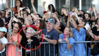 La imatge que ha fet reflexionar milers de persones sobre saber gaudir del moment