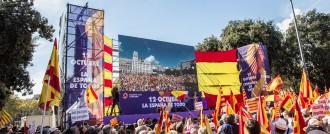 La «Fiesta de la Raza» torna a la marginalitat