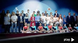 EN DIRECTE | Gala Premis Esport i Ciutat de Reus 2015