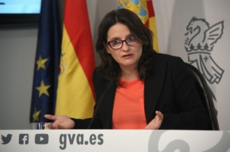 Vés a: La Generalitat Valenciana atorga l'Alta Distinció a Raimon i a l'Associació de Víctimes de l'Accident del Metro