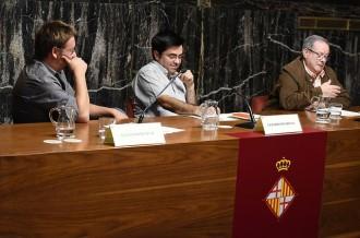 Vés a: Memòria del Companys regidor barceloní