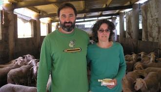 Els formatgers de Cal Paraire marxen per la massificació del torrent de la Cabana