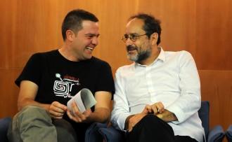 Vés a: Josep Manel Busqueta, sobre Mas: «No ens hem bellugat ni una coma»