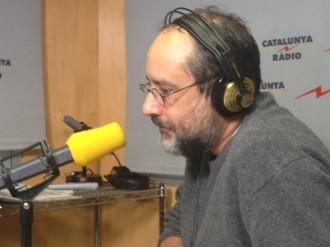 Vés a: Baños: «En el punt de votar a Mas no ens hem mogut ni una coma»