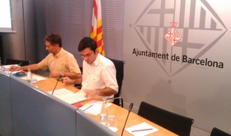 Vés a: Barcelona impulsa una moneda local com a «eina de promoció del comerç intern»
